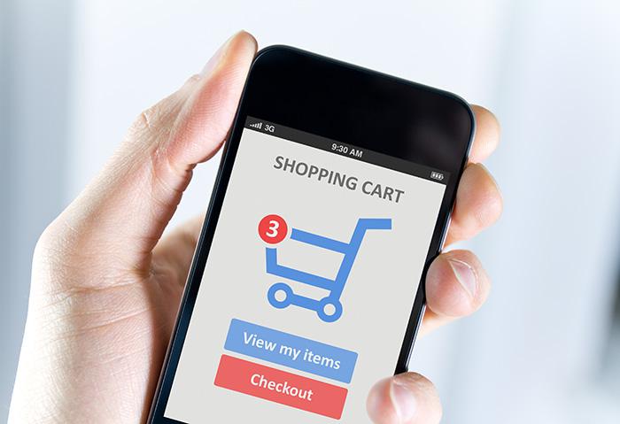 dicas de mobile commerce